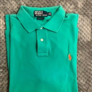 Polo shirt in perfect condition